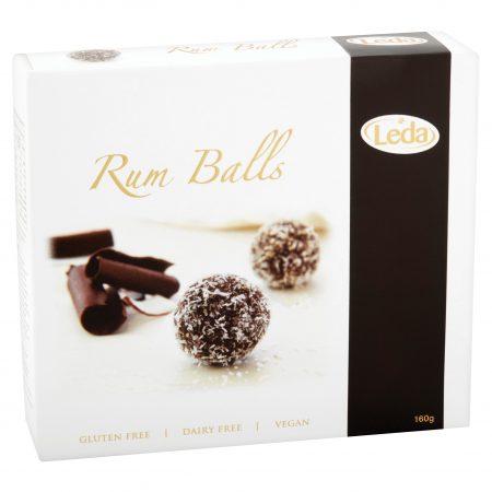 Rum Balls Image